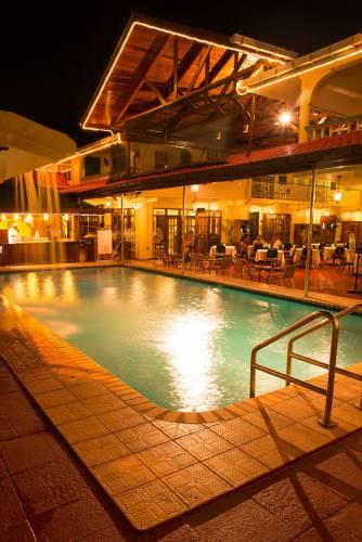 hotel Grand Coastal Hotel