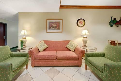 hotel Quality Inn Noblesville