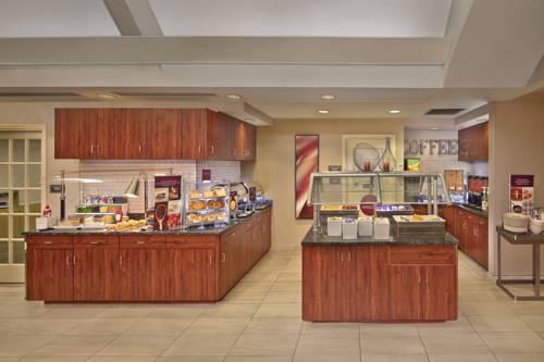 hotel Residence Inn by Marriott Orlando East/UCF Area