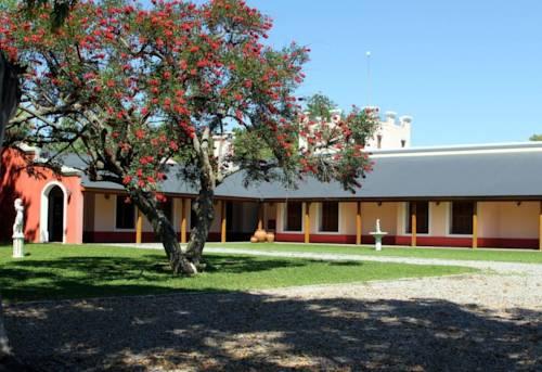 hotel Hotel Spa Estancia San Joaquin