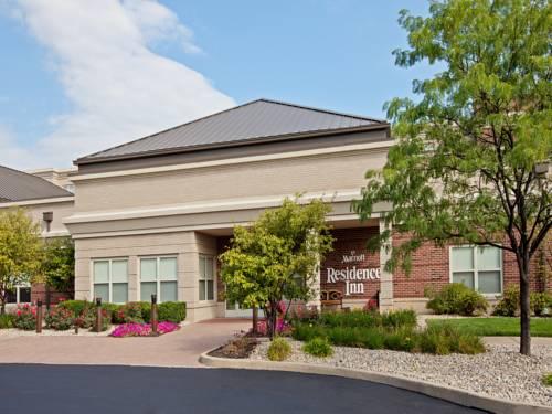 hotel Residence Inn Indianapolis Carmel