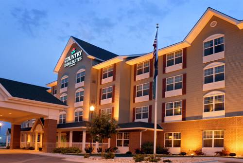 hotel Country Inn & Suites Boise West