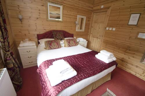 hotel Watermouth Lodges