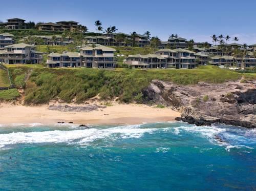 hotel Kapalua Villas Maui