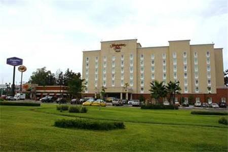 hotel Hampton Inn by Hilton Guadalajara-Aeropuerto
