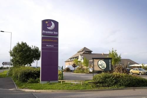 hotel Premier Inn London Rainham