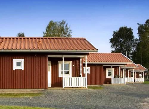 hotel Sunne Camping och Sommarland