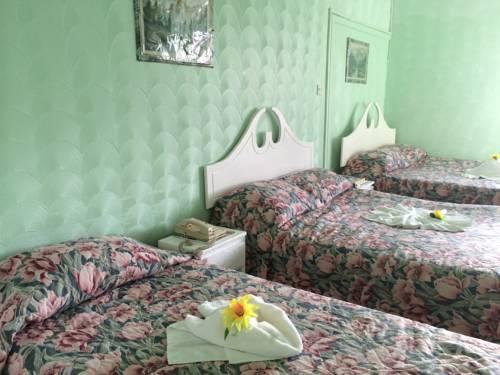 hotel Stephanie's Hotel