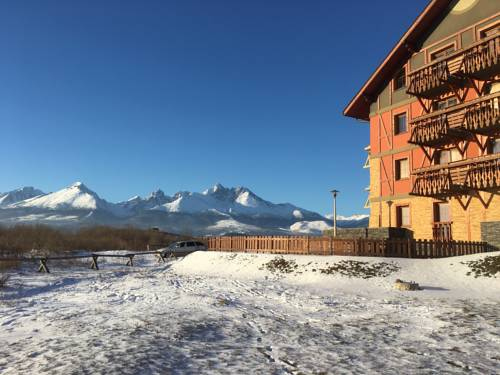 hotel Tatra Resort Apartments