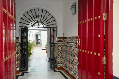 hotel Hostal Campo Nuevo