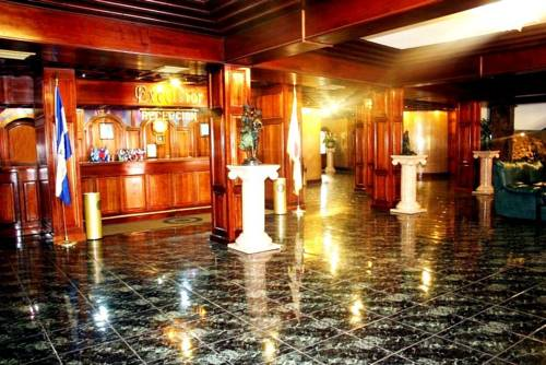 hotel Hotel Excelsior