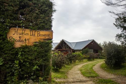 hotel Ecohostal Huellas del Bosque