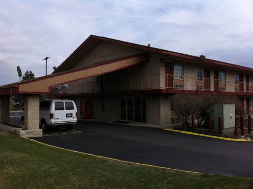 hotel Econo Lodge Columbus