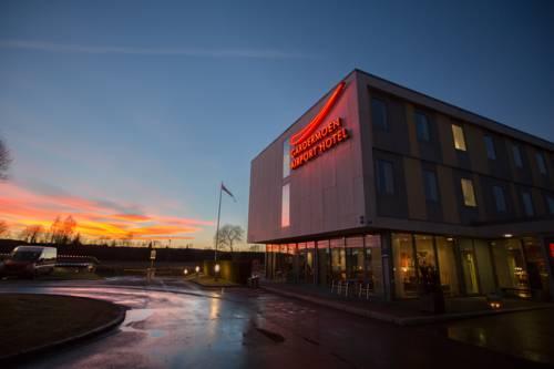 hotel Gardermoen Airport Hotel