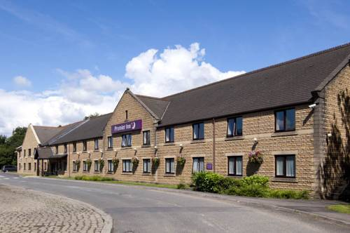 hotel Premier Inn Burnley