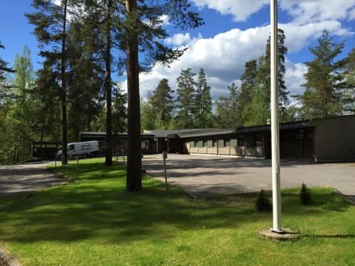 hotel Juhla & Kokoustila Haukilampi