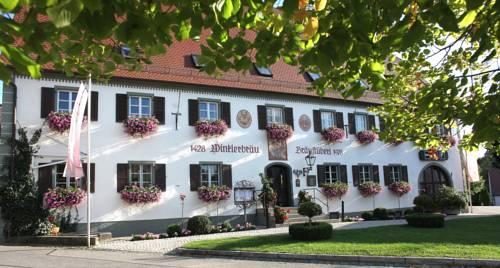 hotel Flair Hotel Winkler Bräu