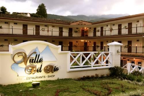 hotel Hotel Valle del Rio