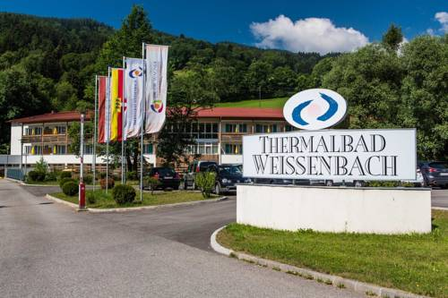 hotel Hotel Thermalbad Weissenbach