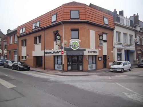 hotel Hotel Restaurant La Cuis'in