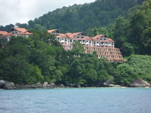 hotel Selesa Tioman c/o Tioman Horizon Condotel