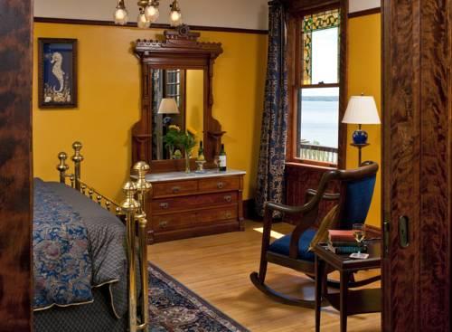 hotel Old Rittenhouse Inn