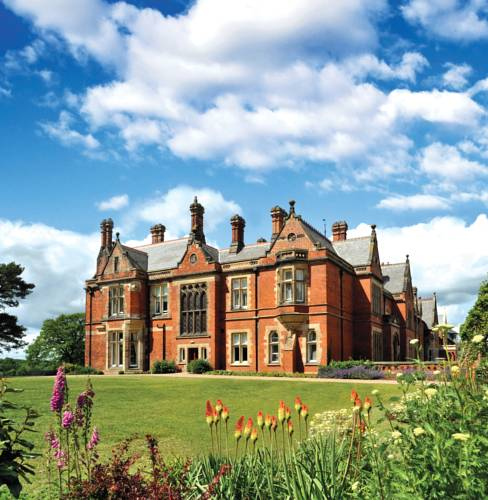 hotel Rockliffe Hall Hotel Golf & Spa