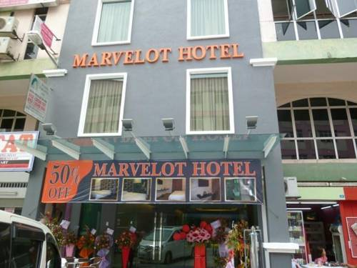 hotel Marvelot Hotel