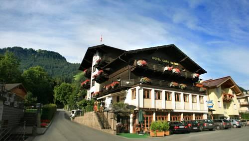 hotel Hotel Resch