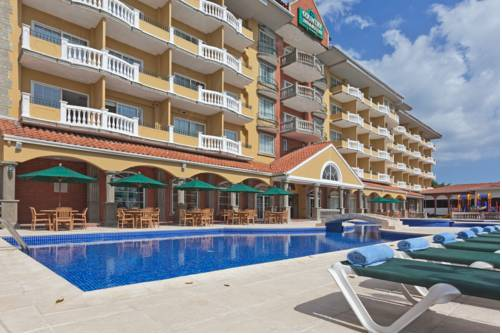 hotel Country Inn & Suites Panama Canal