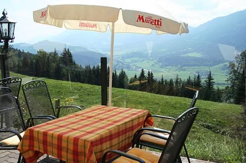 hotel Panoramablick Berghotel und Restaurant