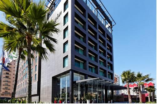 hotel Holiday Inn Santo Domingo Hotel & Suites