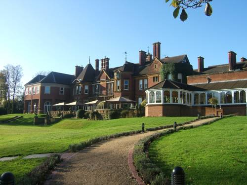 hotel Moor Hall Hotel & Spa