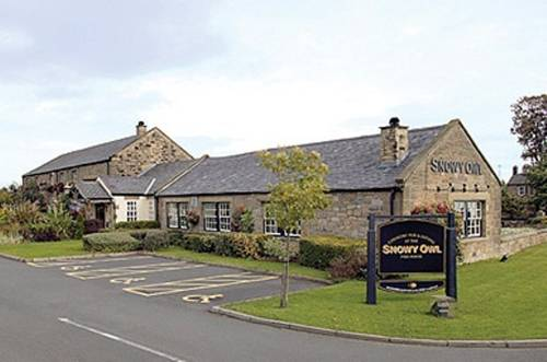 hotel Innkeeper's Lodge Newcastle, Cramlington