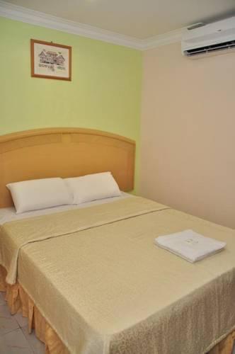 hotel Hotel Kristal Rawang
