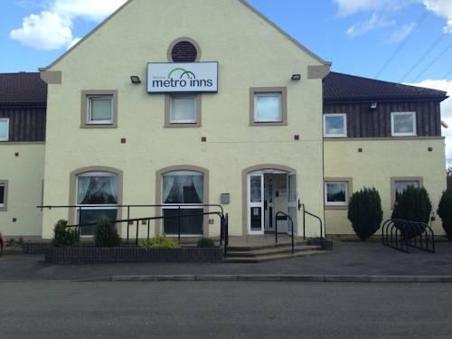 hotel Metro Inns Falkirk