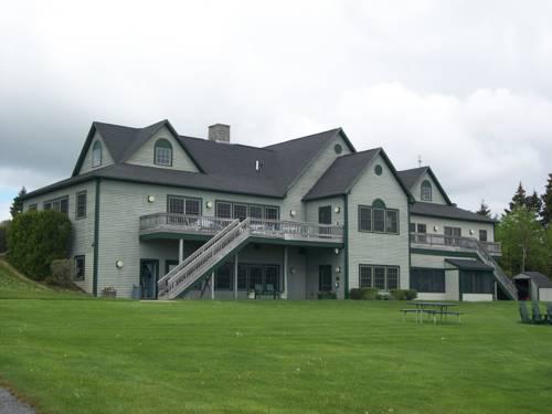hotel Harbor Ridge