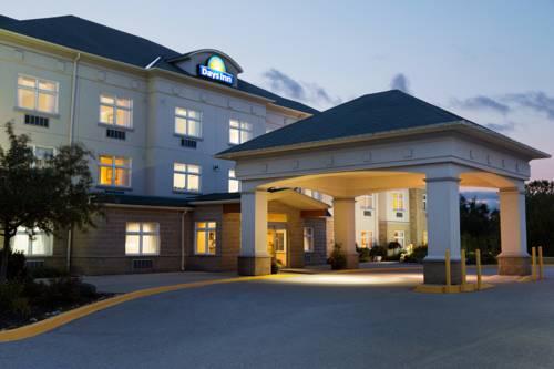 hotel Days Inn - Orillia