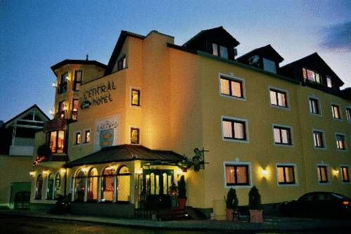 hotel Central Hotel am Königshof