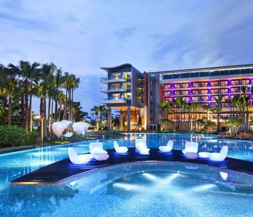 hotel W Singapore - Sentosa Cove