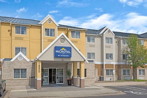 hotel Microtel Inn and Suites DIA