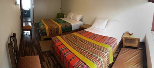 hotel Froguesthouse