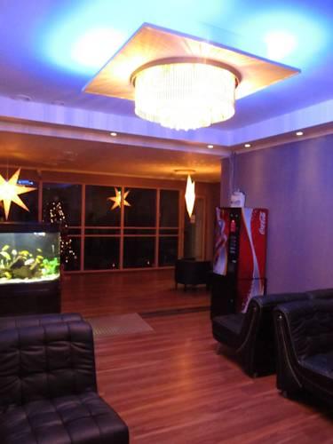 hotel Holidayhostel