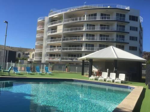hotel Fairways Golf & Beach Retreat