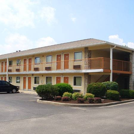 hotel Wilmington Inn