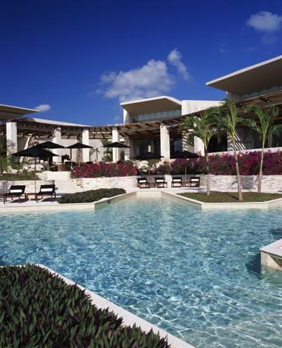 hotel Rosewood Mayakoba