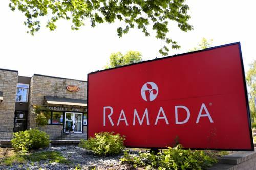 hotel Ramada Victoria