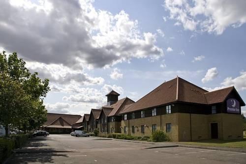 hotel Premier Inn Basildon South