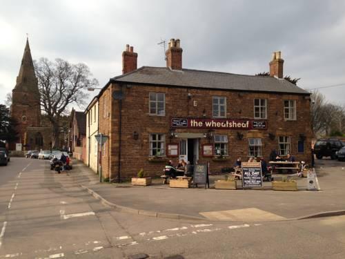 hotel The Wheatsheaf
