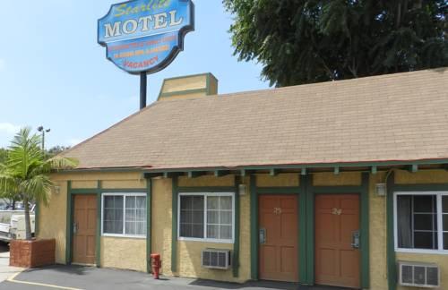 hotel Starlite Motel
